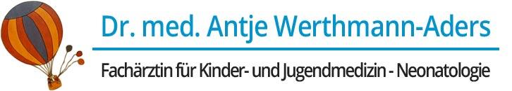 Dr. med. Antje Werthmann-Aders